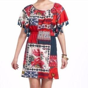 Anthropologie, Vanessa Virginia, Dress